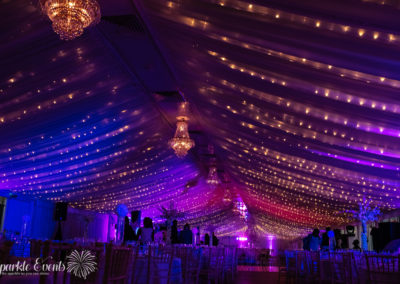Fennes Sparkle Events Decor