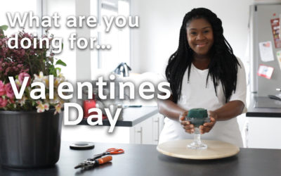 Inside Sparkle Events || What are you doing for Valentine's Day?