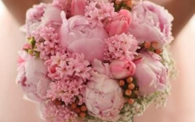 5 Amazing Spring Flowers to Incorporate into your Wedding