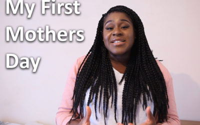Inside Sparkle Events || My First Mothers Day